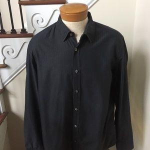 Hugo Boss XL Long Sleeve Shirt(NWOT)